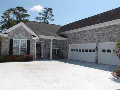 Conway Single Family Home For Sale: 568 Sand Ridge Rd.