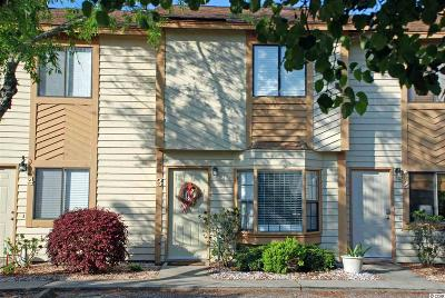 Condo/Townhouse Sold-Co-Op By Ccar Member: 1011 Hunter Ave #3