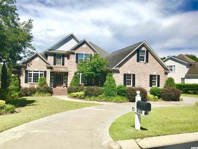 Little River Single Family Home For Sale: 2276 Big Landing Drive