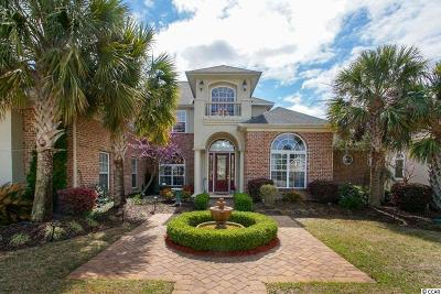 29579 Single Family Home For Sale: 273 Shoreward Dr
