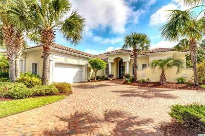 29579 Single Family Home For Sale: 1506 Sedona Court