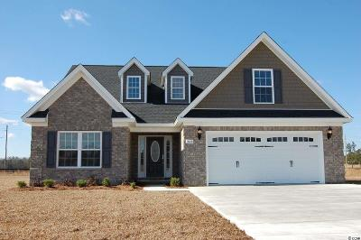 Aynor SC Single Family Home For Sale: $218,900