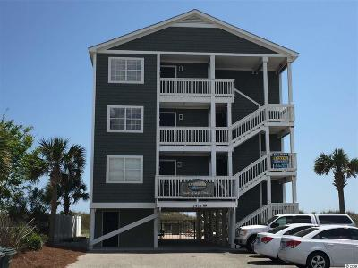 Cherry Grove Multi Family Home For Sale: 5900 N Ocean Blvd