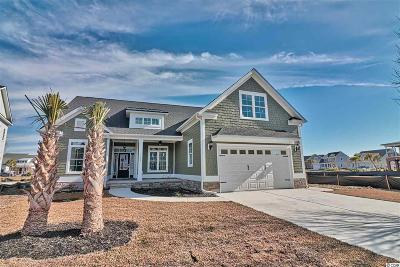 Myrtle Beach Single Family Home For Sale: 5126 Middleton View Drive