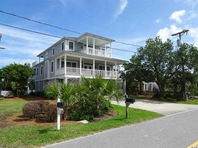 Pawleys Island Single Family Home For Sale: 425 Sportsman Dr.