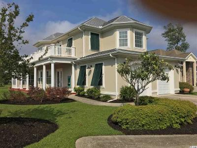 Myrtle Beach Single Family Home For Sale: 1525 Biltmore Dr.