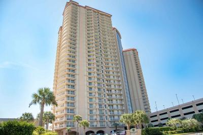 Myrtle Beach Condo/Townhouse Active-Pend. Cntgt. On Financi: 8500 Margate #2809