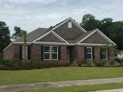 Conway Single Family Home Active-Pend. Cntgt. On Financi: 1101 Wigeon Drive