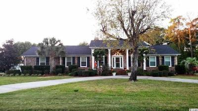 Myrtle Beach Single Family Home For Sale: 9001 Kings Rd.