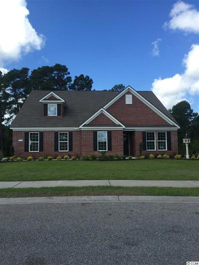 Conway Single Family Home For Sale: 1111 Wigeon Drive