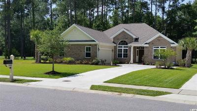 Conway Single Family Home For Sale: 1820 Wood Stork Dr.