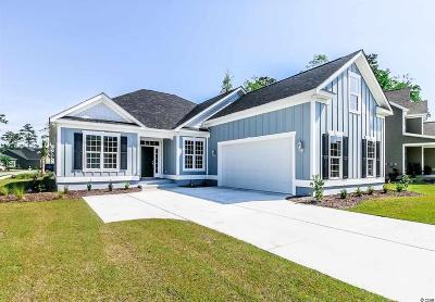 Murrells Inlet Single Family Home For Sale: 285 Outboard Drive