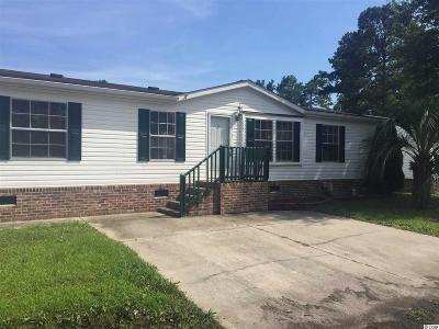 Little River Single Family Home For Sale: 155 Queens Road