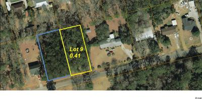 Residential Lots & Land Sold: Tbd Kings Rd.