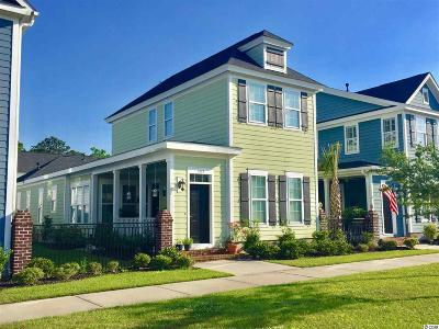 Myrtle Beach Single Family Home For Sale: 3423 Pampas Drive