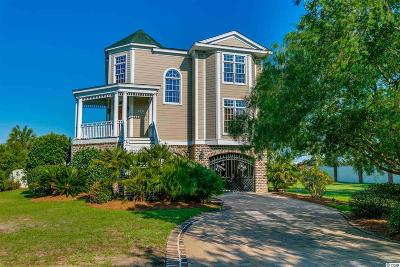 Pawleys Island Single Family Home For Sale: 275 Berry Tree Lane