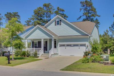 Murrells Inlet SC Single Family Home Active-Pend. Cntgt. On Financi: $264,900