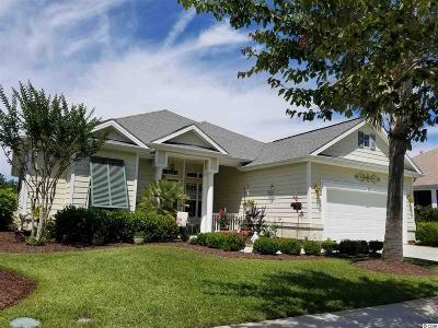 Murrells Inlet Single Family Home Active-Pending Sale - Cash Ter: 437 Valhalla Ln