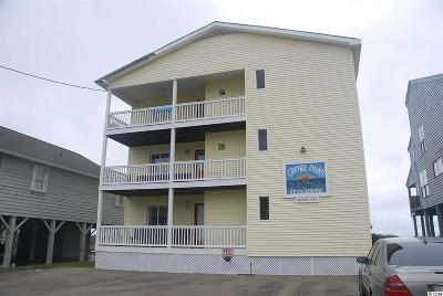 North Myrtle Beach Single Family Home For Sale: 4702 N Ocean Blvd