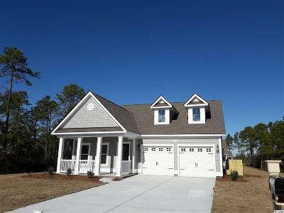 Myrtle Beach Single Family Home For Sale: 350 Babylone Drive