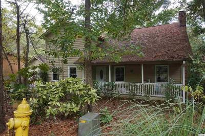 Little River SC Single Family Home For Sale: $195,000