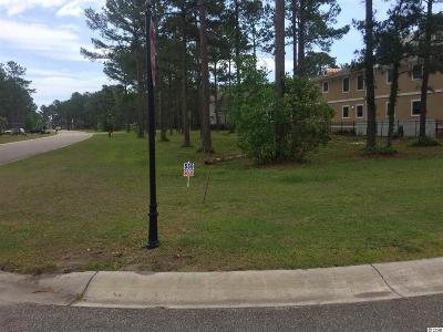 Myrtle Beach Residential Lots & Land For Sale: 2301 Summersweet Lane