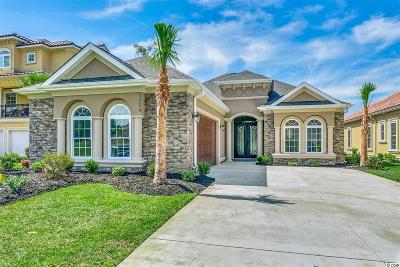 Myrtle Beach Single Family Home Active-Pend. Contingent Contra: 7004 Turtle Cove Dr