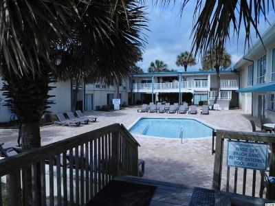 Pawleys Island Condo/Townhouse For Sale: 1 Norris Drive #219