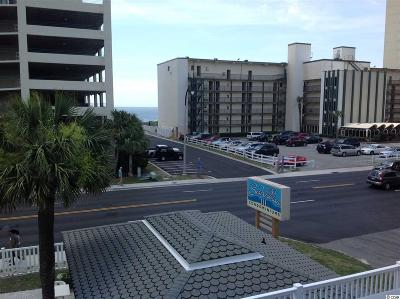 Condo/Townhouse Sold: 210 S Ocean Blvd. #303