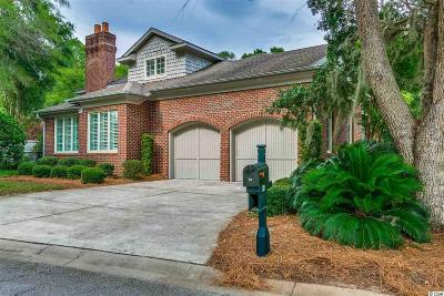 Pawleys Island Condo/Townhouse For Sale: 21 Maritime Circle #10-A
