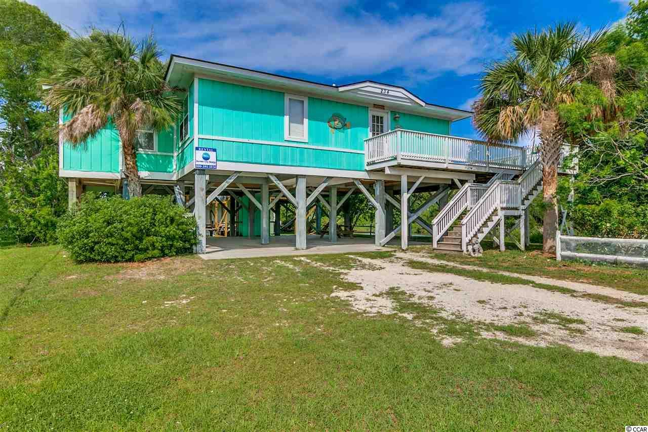 Listing: 234 Calhoun Drive, Garden City Beach, SC.  MLS# 1712346 ...