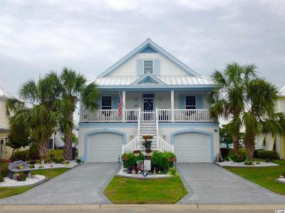 Surfside Beach Single Family Home For Sale: 117 Georges Bay Rd