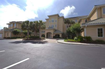 North Myrtle Beach Condo/Townhouse For Sale: 2180 Waterview Drive #1043