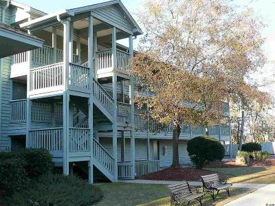 Myrtle Beach Condo/Townhouse For Sale: 5905 S Kings Hwy. #4216-D