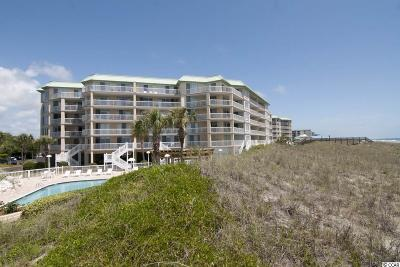 Pawleys Island Condo/Townhouse For Sale: 135 South Dunes Drive #405