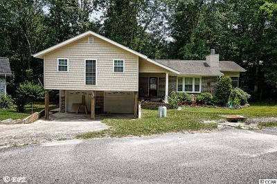 Little River SC Single Family Home For Sale: $175,000