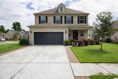 Murrells Inlet SC Single Family Home Active-Pend. Cntgt. On Financi: $239,999