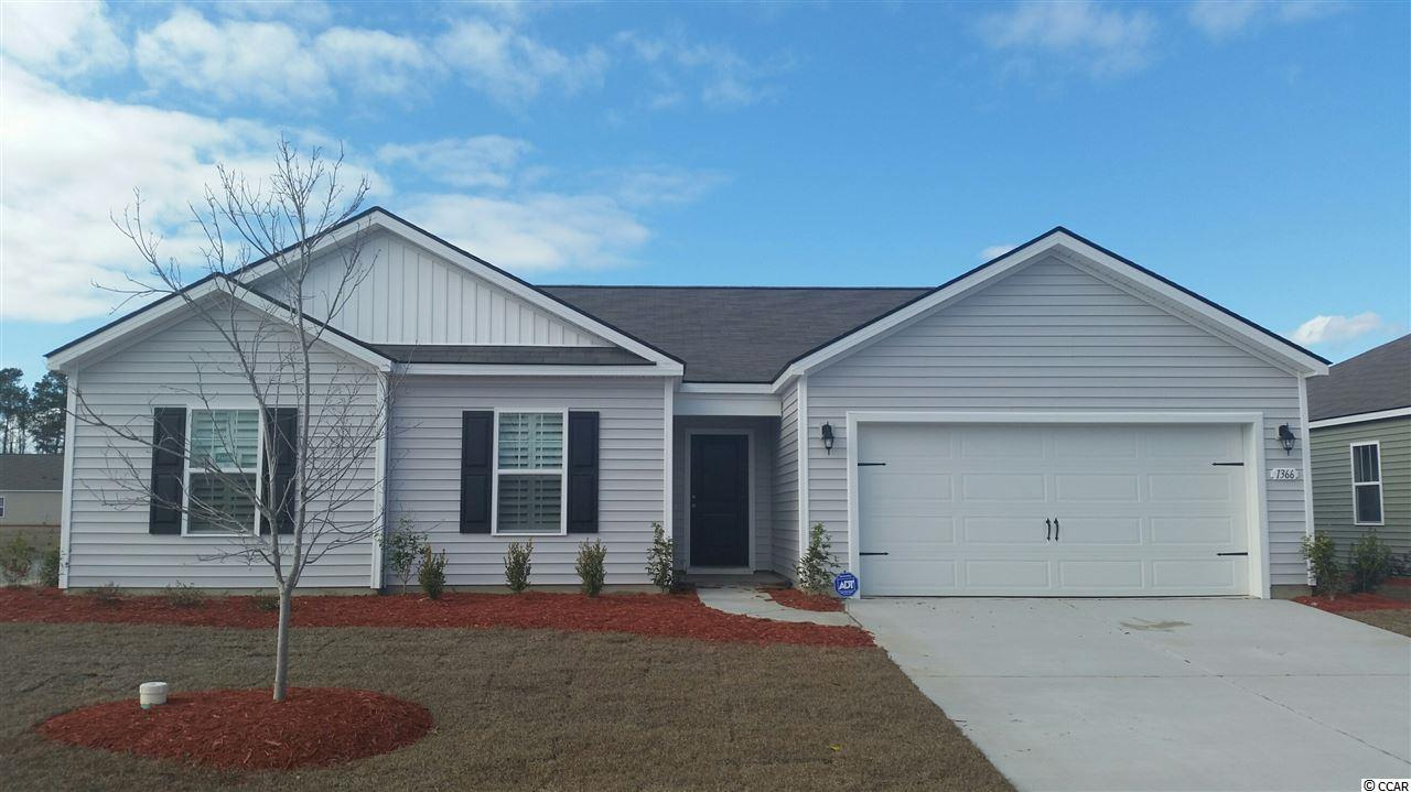 Listing: 2704 McDougall Dr, Conway, SC.| MLS# 1713517 | Aynor South ...