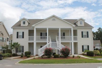 Georgetown County, Horry County Condo/Townhouse For Sale: 314 Black Oak Lane #202