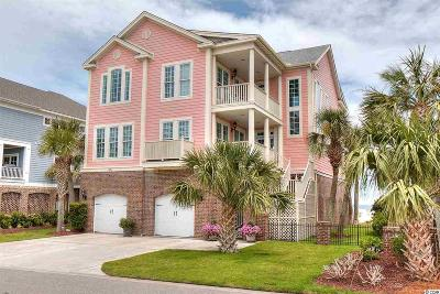 Pawleys Island Single Family Home For Sale: 1271 Norris Drive