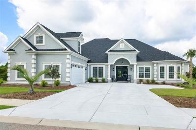 Myrtle Beach Single Family Home For Sale: 1001 Englemann Oak Drive