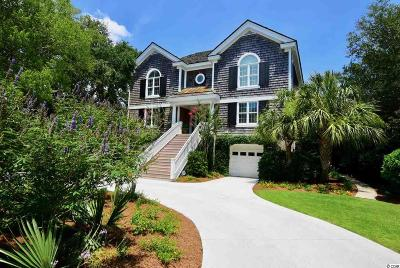 Georgetown Single Family Home For Sale: 69 Sea Island Dr.