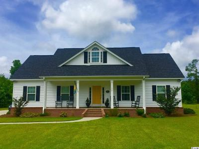 Longs Single Family Home Active-Pend. Cntgt. On Financi: 176 Bear Branch Court