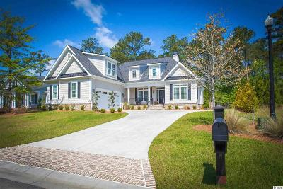 Murrells Inlet Single Family Home Active-Pend. Cntgt. On Financi: 266 Sprig Lane