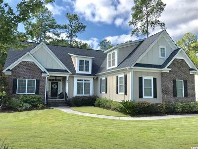 Murrells Inlet Single Family Home For Sale: 95 Sprig Lane