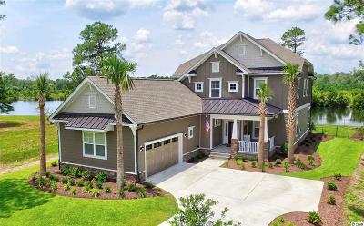 Myrtle Beach Single Family Home Active-Pend. Cntgt. On Financi: 537 Starlit Way