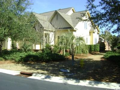Pawleys Island Condo/Townhouse Active-Pend. Cntgt. On Financi: 453 Huntington Lake #76G