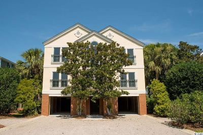 Pawleys Island Single Family Home For Sale: 248 Inlet Point Dr.