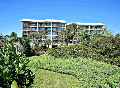 Pawleys Island Condo/Townhouse For Sale: Crescent D1d #D1D