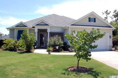 Murrells Inlet SC Single Family Home For Sale: $369,900